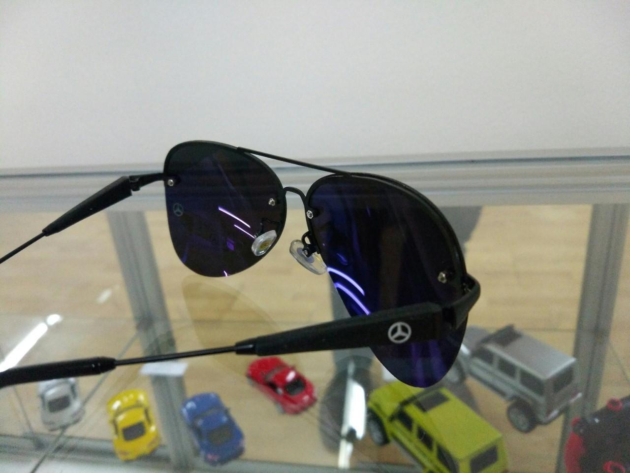 Γυαλιά Ηλίου Mercedes-Benz Polarized - Γυαλιά Ηλίου - Αγορά Προϊόντων 2133e7fef94