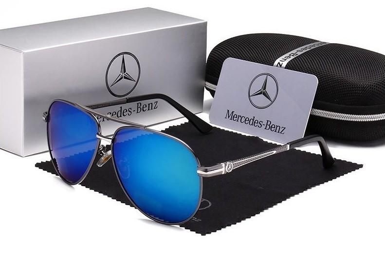 Γυαλιά Ηλίου Mercedes-Benz blue Polarized 86c63c33ff2