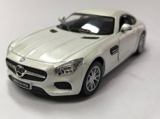 AMG GT MODEL BOUKIS