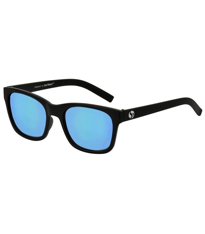 d8ceb19895 Γυαλιά Ηλίου • SUNPLANET Black Blue Polarized SP2 - Γυαλιά Ηλίου - Αγορά  Προϊόντων