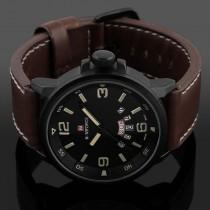 Ρολόϊ χειρός Naviforce Black II