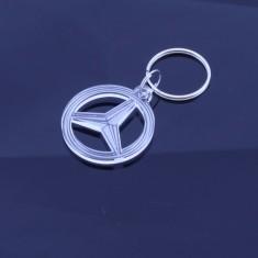 Ακρυλικό Μπρελόκ Mercedes-Benz
