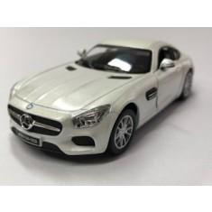 AMG  GT Car model WHITE