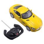 AMG  GT Car model, τηλεκατευθυνόμενο 1:14