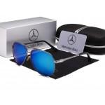 Γυαλιά Ηλίου  Mercedes-Benz blue