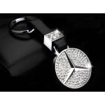 Μπρελόκ Mercedes-Benz με πέτρες DIAMOND STYLE