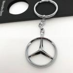 Μπρελόκ κλειδιών Mercedes-Benz Star