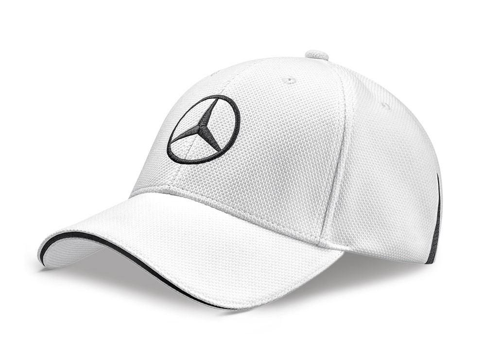 ΜΠΟΥΚΗΣ MERCEDES BENZ CAP