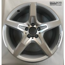 amg alloy rims