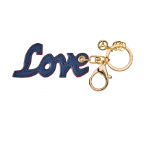 Μπρελόκ κλειδιών Mercedes-Benz Love