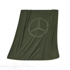 Κουβέρτα fleece Mercedes-Benz