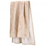πετσέτα μπάνιου Mercedes-Benz