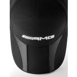 καπέλο AMG black edition